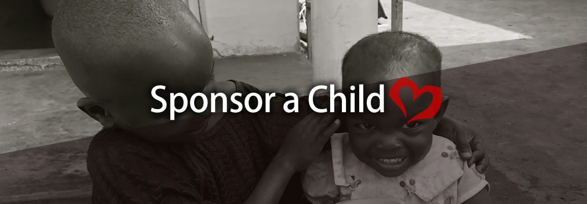 Sponsor a Child Program at OneMama